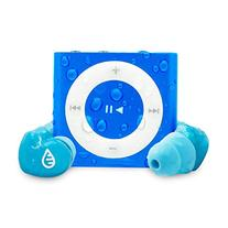 Waterfi Waterproof iPod Shuffle Swim Kit with SwimActive
