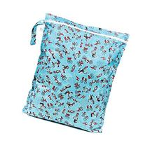 Bumkins Waterproof Laundry Bag, Dr. Seuss Cat in the Hat