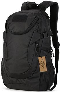 ArcEnCiel Water-Resistant Military Backpack Rucksack Gear