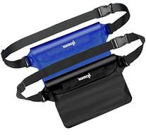 IPOW IP68 Waterproof Pouch with Waist Strap  | Best Way to
