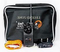 Aetertek 600 Yard Remote Dog Training Collar with Beep/