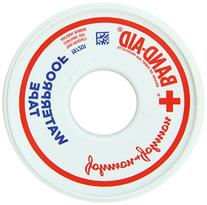 Band-Aid Brand Of First Aid Products Waterproof Tape, .