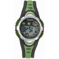 Pasnew LED Waterproof Sports Digital Watch for Children