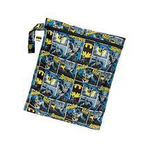 Bumkins Waterproof Wet Bag, Batman