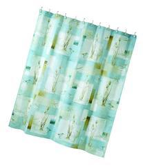 Avanti Linens Waters Shower Curtain