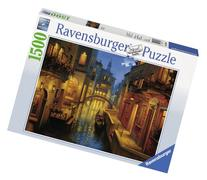 Ravensburger Waters of Venice Jigsaw Puzzle
