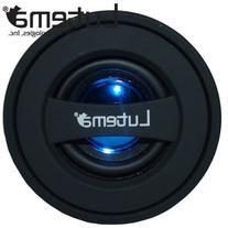 Lutema WaveTube Wireless Bluetooth Portable Digital Speaker