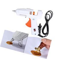 Vktech Wax Seal Stamp Melting Glue Gun For Sealing Wax