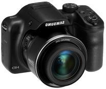 Samsung WB1100F 16.2MP CCD Smart WiFi & NFC Digital Camera