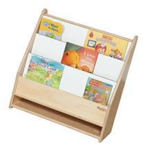 Wood Designs WD35100 Toddler Bookshelf