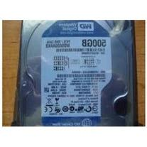 WD WD5000AAKB 00H8A0 WD 500GB 7200RPM 16MB 3.5in IDE Blue