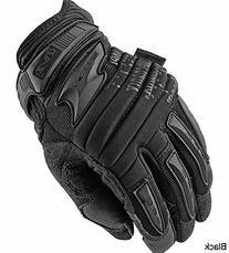 Mechanix Wear - M-Pact Tactical Glove, Covert Black, X-Large