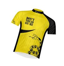 Primal Wear Don't Tread on Me Gadsden Flag Cycling Jersey