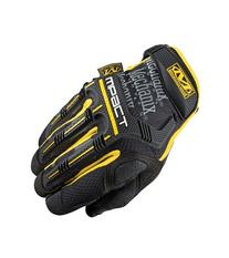 Mechanix Wear MPT-51-011 M-Pact Yellow X-Large Gloves by
