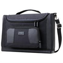 All Weather Portable Messenger Travel Bag for Canon PowerShot, EOS & Rebel Digital Cameras