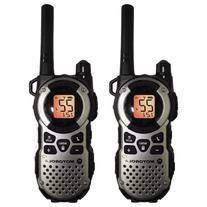 Motorola 35-mile weatherproof FRS 2-pack