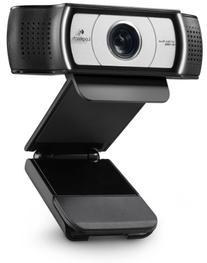 Logitech C930e 1080P HD Video Webcam - 90-Degree Extended