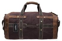 Iblue Weekend Travel Duffel Bag Sports Overnight Tote