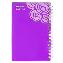 AT-A-GLANCE Weekly / Monthly Pocket Planner, Good Vibrations