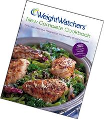 Weight Watchers New Complete Cookbook: CUSTOM