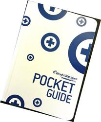 Weight Watchers PointsPlus® Pocket Guide 2012