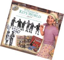Welcome to Kit's World, 1934 : Growing Up During America's