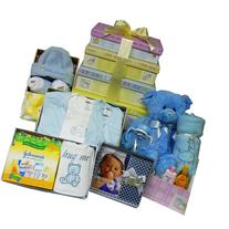 Art of Appreciation Gift Baskets Welcome Little One New Baby