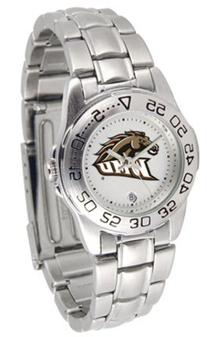 Western Michigan Broncos Gameday Sport Ladies' Watch with a