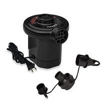 Intex Quick-Fill AC Electric Air Pump, 110-120 Volt, Max.