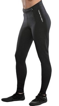 NeoSport Wetsuits XSPAN Pants, Black, Medium - Diving,