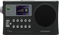 Sangean WFR-28 Internet Radio / FM-RBDS / USB / Network