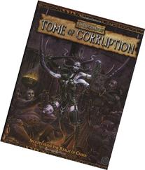 WFRP Tome of Corruption