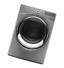 Whirlpool WGD94HEAC Duet 7.4 Cu. Ft. Gray Stackable With