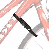 Saris Bicycle Wheel Stabilizing Straps for Htich and Trunk