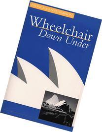Wheelchair Down Under