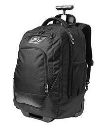 OGIO Wheelie Pack Wheeled Upright, Laptop/MacBook Pro