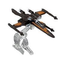 Hot Wheels, Star Wars: The Force Awakens Poe's X-Wing