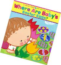 Where Are Baby's Easter Eggs