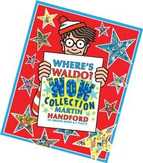 Where's Waldo? The Wow Collection: Six Amazing Books and a