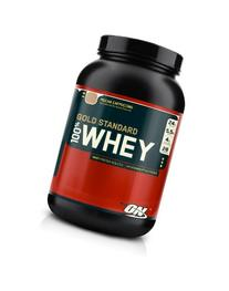 Optimum Nutrition 100% Whey Gold Standard Mocha Cappuccino
