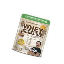 Jay Robb - Grass-Fed Whey Protein Isolate Powder,