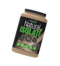 Bodylogix Natural Whey Protein Nutrition Shake, Isolate