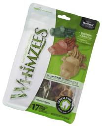 Paragon Whimzees Alligator Dental Treat for Small Dogs, 17