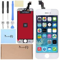 iPhone 5C LCD Touch Screen Digitizer Assembly
