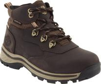Timberland White Ledge Waterproof Hiker ,Brown/Brown,12 M US
