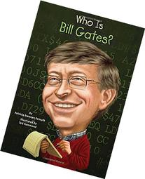 Who Is Bill Gates