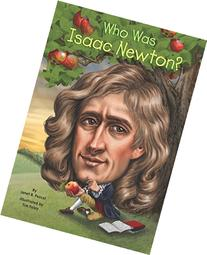 Who Was Isaac Newton