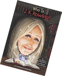 Who is J.K. Rowling