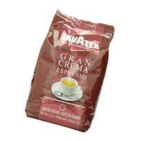 LavAzza Whole Bean Coffee, Gran Crema Espresso, 2.2 Lb