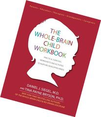 The Whole-Brain Child Workbook: Practical Exercises,